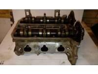 2001-2004 vauxhall 1.0 petrol engine head. Spare or repair