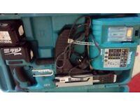 for sale a makita 14.4 volt drywall srcew gun