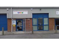 Serviced Offices to Rent in Ammanford - Desk Space Rental Also Available