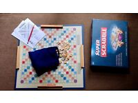 Scrabble on sale, the fun will never stop...