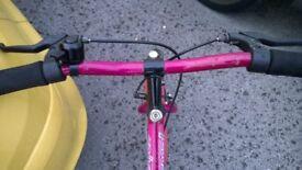 American Kids Bike - Easy ride