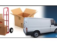 Removals - man and van