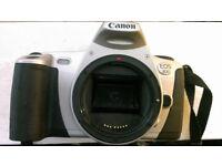 Canon EOS 300 / EOS Rebel 2000 35mm Film Camera