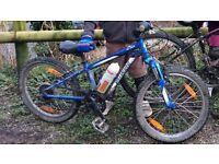 Boys Specialized hotrock 20 mountain bike age 6+