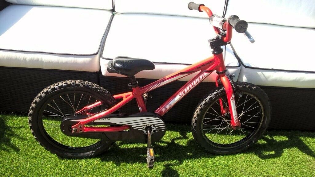 Specialized Hotrock childrens bike and Micro scooter | in Bath, Somerset |  Gumtree