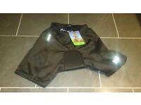 Womens karrimor cycling shorts new with tags size 8