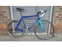 Principia rcs s6 road bike / training bike ultegra, tiagra VGC