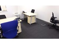 2 desk office space in the heart of Richmond