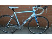 specialized allezsport road bike