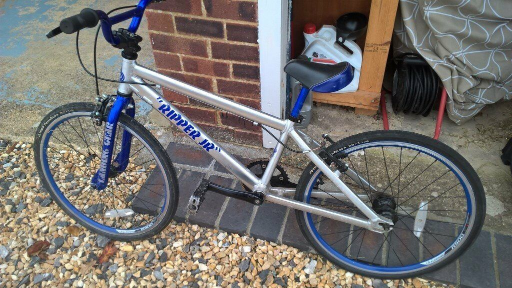 Se Racing Pk Ripper Junior In Fareham Hampshire Gumtree