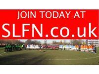 SATURDAY 11 ASIDE FOOTBALL, FIND 11 ASIDE FOOTBALL TEAM, PLAY FOOTBALL LONDON 292h3
