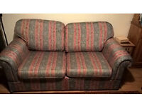 Sofa bed for free (collection only)