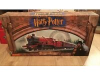 Hornby 'Harry Potter & The Philosopher's Stone' Electric Train Set