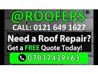 @ROOFERS - No.'1' Roof Repairs FREE* Call-Out & FREE* Quotes! Call: 📞 Richard (The Roofer) ✅