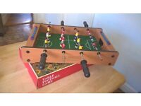 PANINI TABLE FOOTBALL