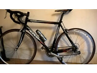 Ridley Triton available road bike bicycle
