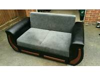 2 seaters sofa & 1 armchair