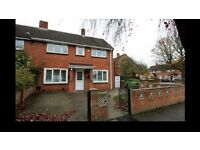 Nice 3 bedrooms, semi detached house for rent in Stanwell.
