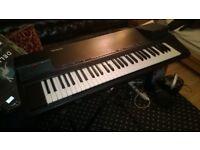 Technics SX-PV10 PCM Digital Piano