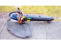 garden blowers&vacuums for sale very good condition only £25!!