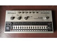 Roland TR-606 Drumatix Drum Machine