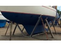 Boat Cradle Yacht Storage Boat Yacht Stand Legs