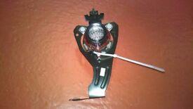 Fiat Punto MY 2003-2006 N/S/F fog lamp *£15*