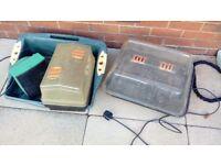 3 electric propogators
