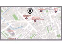 5aside Football Leagues London (Marylebone/ Paddington) ⚽ 5 A Side Teams / Players Wanted ⚽ Tuesdays