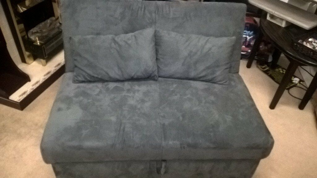 Dreams Kelso Double Pullout Sofa Bed With Two Matching