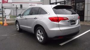 2014 Acura RDX TECHNOLOGY PACKAGE NAVIGATION ET 4 ROUES MOTRICE