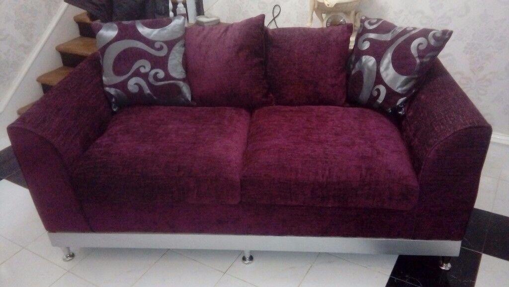 Sofa 3 Seater Sofa