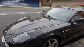 2003 Aston Martin DB AR1 - One of 99 Limited Production