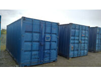 SHIPPING CONTAINER-20ft-STORAGE CONTAINER-PORTABLE CABIN