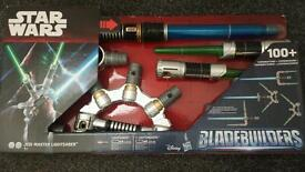Star Wars Lightsaber set