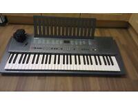 Yamaha PSR-300 Electronic keyboard