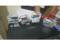 A3 Brother DCP-J4120DW All-in-One Inkjet Printer plus 22 cartridges BUNDLE
