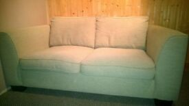 sofa and chair 💺