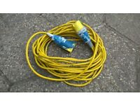 EXTENSION LEAD 110 volt