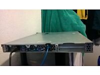 Dell Poweredge R200