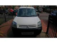 Late 2004 citroen berlingo