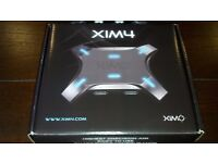 XIM4 for PlayStation 4 & Xbox One