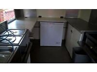14ft x 7ft Catering Trailer Burger Van complete with lpg gas/petrol generator