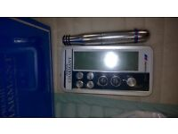 permanent makeup machine with 125 needle