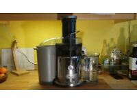 Sage by Heston Blumenthal - The Nutri Juicer
