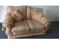 2 sofas ideal for rental