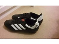 Brand new adidas football boots size 10