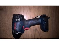 BRAND NEW BOSCH GDR 18 VOLT LITHIUM BARE IMPACT DRILL NEVER USED