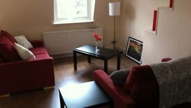 3 bedroom flat available 21st February on wandsworth road.clapham common