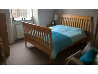 Lovely Double Room - Monday to Friday or Short Term